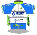 Vicinay ciclismo fitstudio