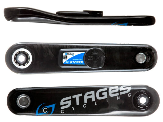 Stages Power Carbon for Sram GXP Road + MTB